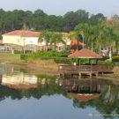Nashi domiki v Encantada Resort