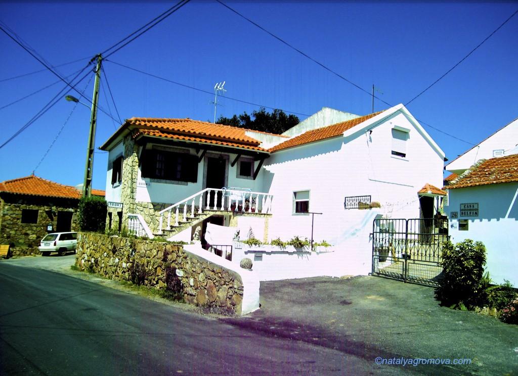 Типичная Португалия